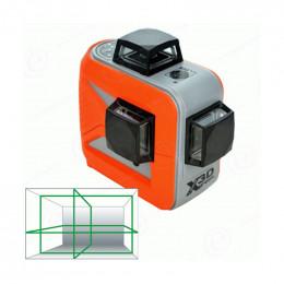laser 360 vert nedo
