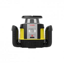 Laser CLH-CLX400 double pente avec affichage