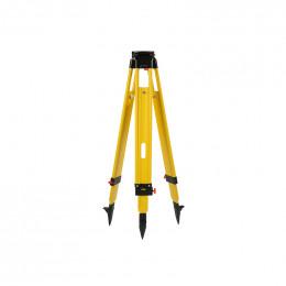 Trépied bois type GST120-9 1.10m à 1.80m