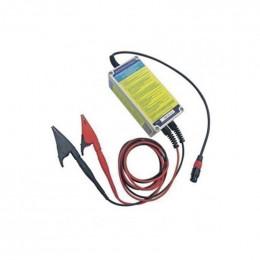 Connecteur de câble sous tension pour générateur Tx RADIODETECTION