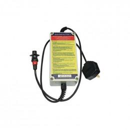 Connecteur de prise pour générateur Tx RADIODETECTION