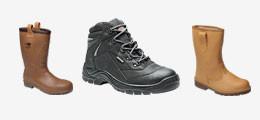 Chaussures et casques